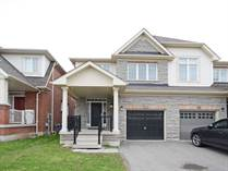 Homes for Sale in Milton, Ontario $889,900