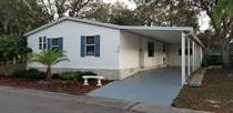 Homes for Sale in Riverview, Florida $78,500