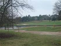 Lots and Land for Sale in Bentwater, Montgomery, Texas $29,900