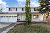 Homes for Sale in Aspen Gardens, Edmonton, Alberta $888,000