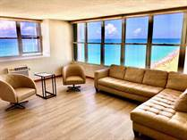 Condos for Rent/Lease in Condo Las Olas, San Juan, Puerto Rico $3,850 monthly