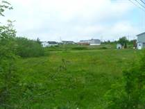 Lots and Land for Sale in Carbonear, Newfoundland and Labrador $29,900