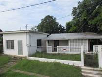 Homes for Sale in Belmopan, Cayo $148,000