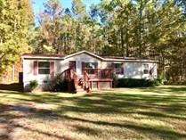 Homes Sold in Lake Sinclair, Eatonton, Georgia $59,500