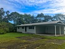 Homes for Sale in Pahoa, Hawaii $230,000