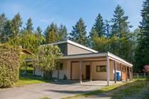 Homes for Sale in Shawnigan Lake Malahat, Shawnigan Lake, British Columbia $497,000