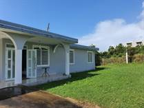 Homes for Rent/Lease in BO CORALES, Aguadilla, Puerto Rico $1,000 one year