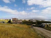 Lots and Land for Sale in Playas de Rosarito, Baja California $35,000