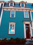 Homes for Sale in Downtown St John's, St. John, Newfoundland and Labrador $465,000