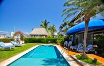 Homes for Rent/Lease in Marina, Puerto Vallarta, Jalisco $10,000 monthly