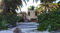 Homes for Sale in Sian Ka'an, Sian Ka, Quintana Roo $1,400,000