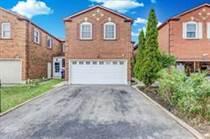 Homes for Sale in Malvern, Toronto, Ontario $989,000