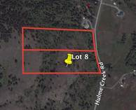 Lots and Land for Sale in Rock Creek, British Columbia $95,500