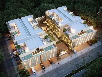 Gardens Coba Studios/Studios Loft, Suite TU034, Tulum, Quintana Roo
