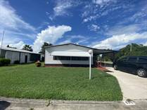 Homes for Sale in Casa Loma Estates, Melbourne, Florida $99,500
