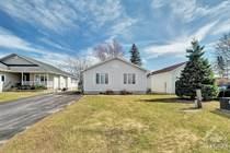 Homes Sold in Kemptville, Ottawa, Ontario $499,900