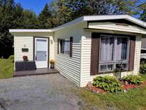 Homes for Sale in Nova Scotia, Middle Sackville, Nova Scotia $39,900