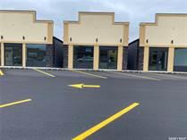 Commercial Real Estate for Sale in Moose Jaw, Saskatchewan $329,000