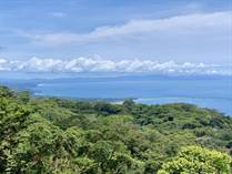 Lots and Land for Sale in Escaleras, Puntarenas $399,000
