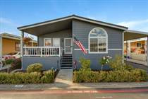 Homes for Sale in Adobe Wells Mobile Home Park, Sunnyvale, California $285,000