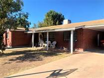 Homes for Sale in Douglas, Arizona $159,500