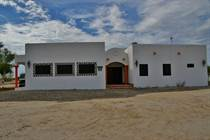 Homes for Sale in Rancho del sol, San Felipe, Baja California $154,000