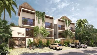 TAANAH 1 Bedroom , Suite TU091 , Tulum, Quintana Roo