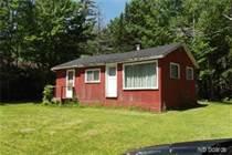Recreational Land Sold in Davidson Lake, Fredericton, New Brunswick $44,900