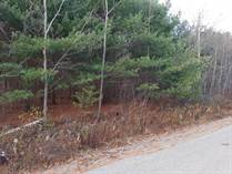 Lots and Land for Sale in Buckfield, Nova Scotia $18,000