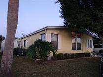 Homes for Sale in The Meadows at Country Wood, Plant City, Florida $27,900