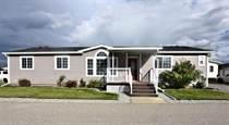 Homes for Sale in Coyote Crossing Villas MHP, Vernon, British Columbia $369,900
