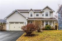 Homes for Sale in Conception Bay South, Newfoundland and Labrador $439,900