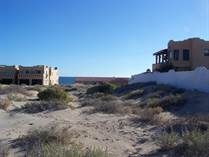 Lots and Land for Sale in Playa Encanto, Puerto Penasco/Rocky Point, Sonora $89,000