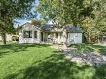 Homes for Sale in Gladwin, Michigan $178,000