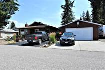 Homes for Sale in Parker Cove, Vernon, British Columbia $369,900