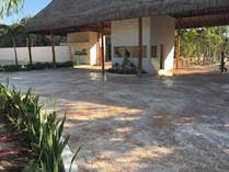 Lots and Land for Sale in Akumal, Quintana Roo $61,900