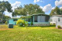 Homes for Sale in Oak Hammock, Bartow, Florida $27,000