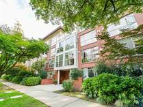 Condos for Sale in Kitsilano Vancouver West, Vancouver, British Columbia $688,000