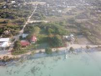 Lots and Land for Sale in Sarteneja, Corozal $135,000
