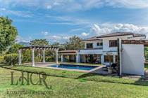 Homes for Sale in Hacienda Los Reyes, La Guacima, Alajuela $580,000