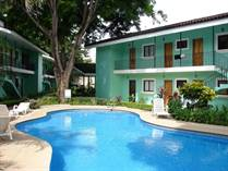 Condos Sold in Coco Bay, Playas Del Coco, Guanacaste $58,000