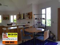 Homes for Sale in Casa Linda, SOSUA, Puerto Plata $199,000
