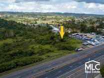 Lots and Land for Sale in Bo. Cocos, Quebradillas, Puerto Rico $500,000