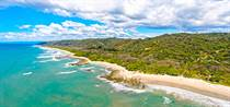 Lots and Land for Sale in Santa Teresa, Puntarenas $14,000,000
