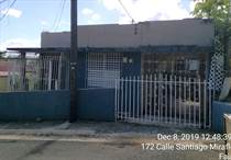 Homes for Sale in Bo. Obrera, Fajardo, Puerto Rico $29,000