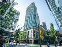 Condos for Sale in Downtown West, Vancouver, British Columbia $849,000
