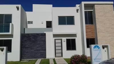 Cancún Sur Terra House