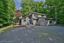 Homes for Sale in Pocono Pines, Pennsylvania $449,000