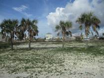 Lots and Land for Sale in Mexico Beach, Florida $329,000