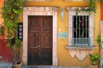 Homes for Sale in Centro, San Miguel de Allende, Guanajuato $1,300,000